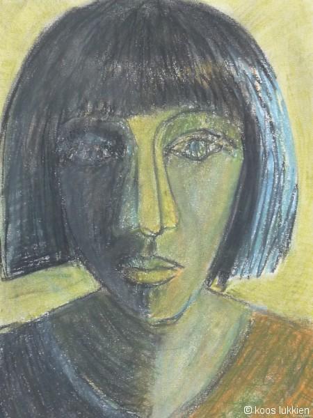 portret 16