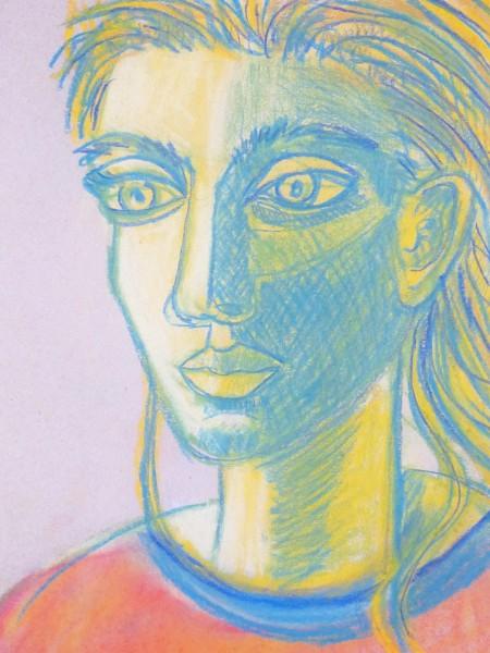 portret 12