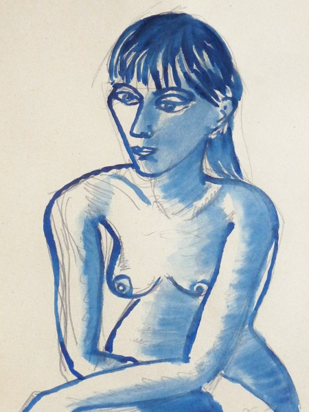 portret 14