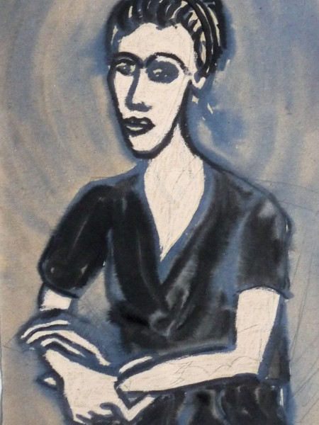 portret 20