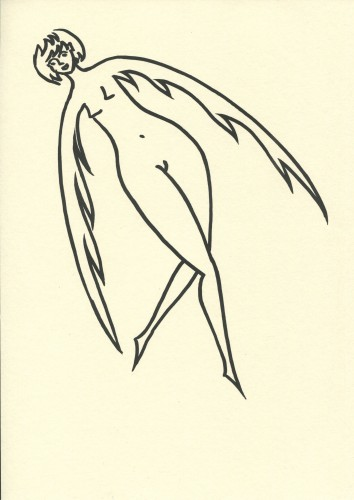 Angel 137