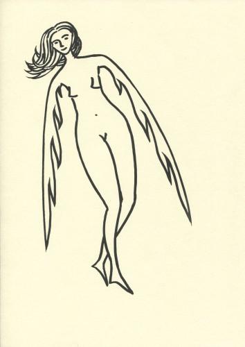 Angel 143