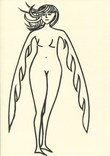 Angel 163