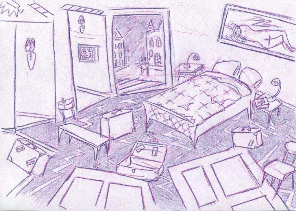 Dreams 044
